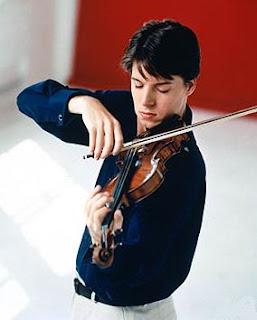 Is Joshua Bell Gay 26