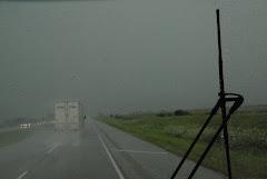 Blinding Storm