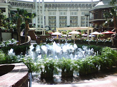 Inside the Opryland Resort