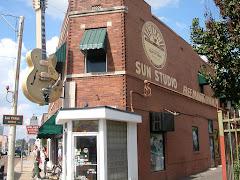 Sun Studio