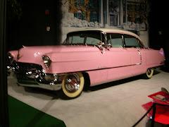 That Pink Cadi