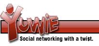 yuwie logo