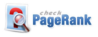 page rank logo
