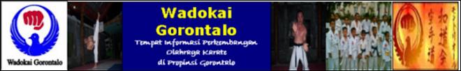 Wadokai Gorontalo