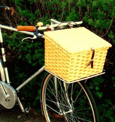 Basket Case Cyclechic
