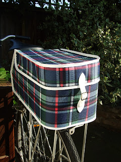 Cyclechic Shop Vintage Style Box Bags Cyclechic