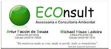 ECOnsult - Assessoria e Consultoria Ambiental
