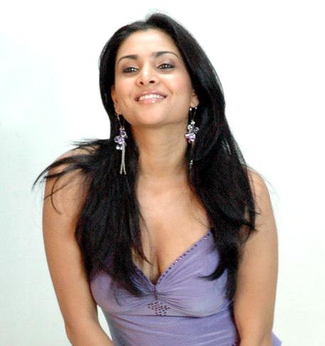 Kannada Actress Ramya Hot Photos