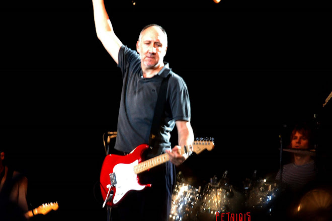 PETE TOWNSEND 2007