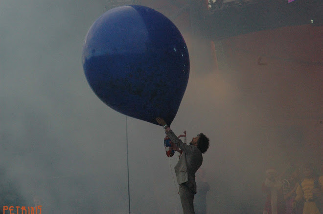 FLAMING LIPS 2007