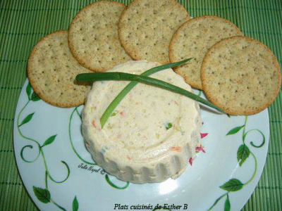 recettes dessert  Roulés au Speck