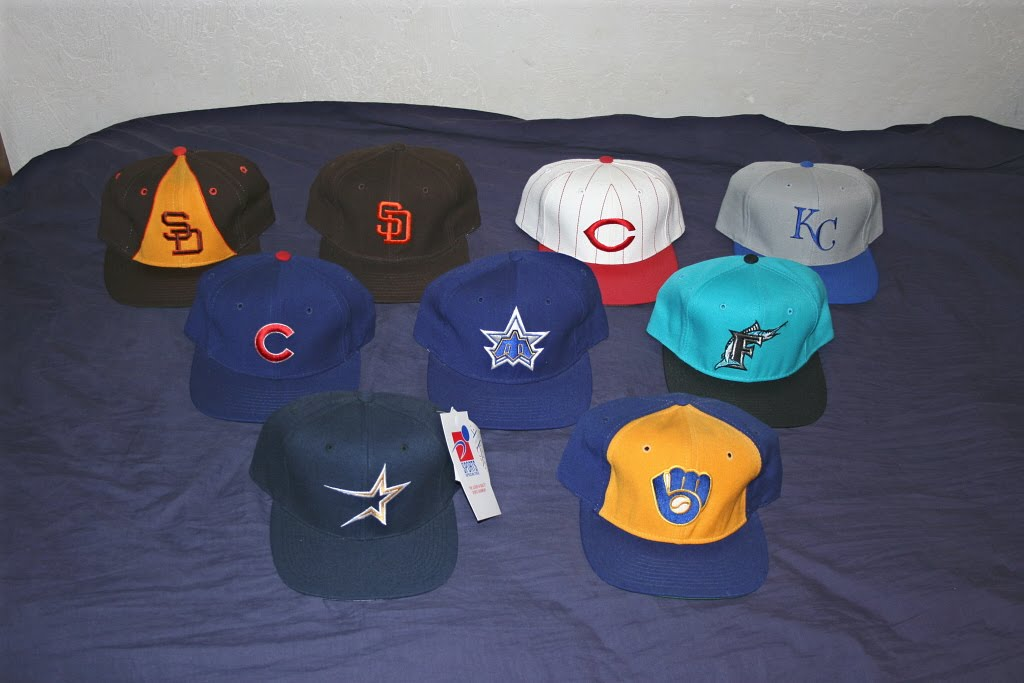4d4dc95098c Together the Warsaw family grew Sports Specialties into the world s leading  licensed sports headwear company. In 1963