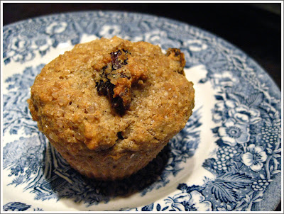 High fiber muffin recipes
