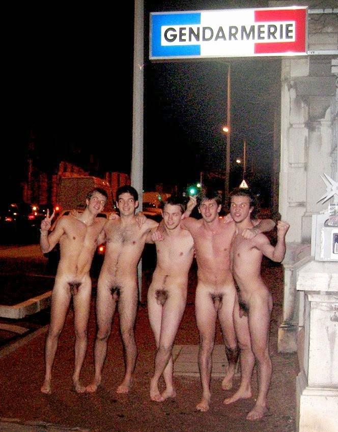 nudismo gay maresme