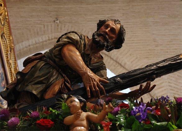 Resultado de imagen de Simón de Cirene ruiz gijon