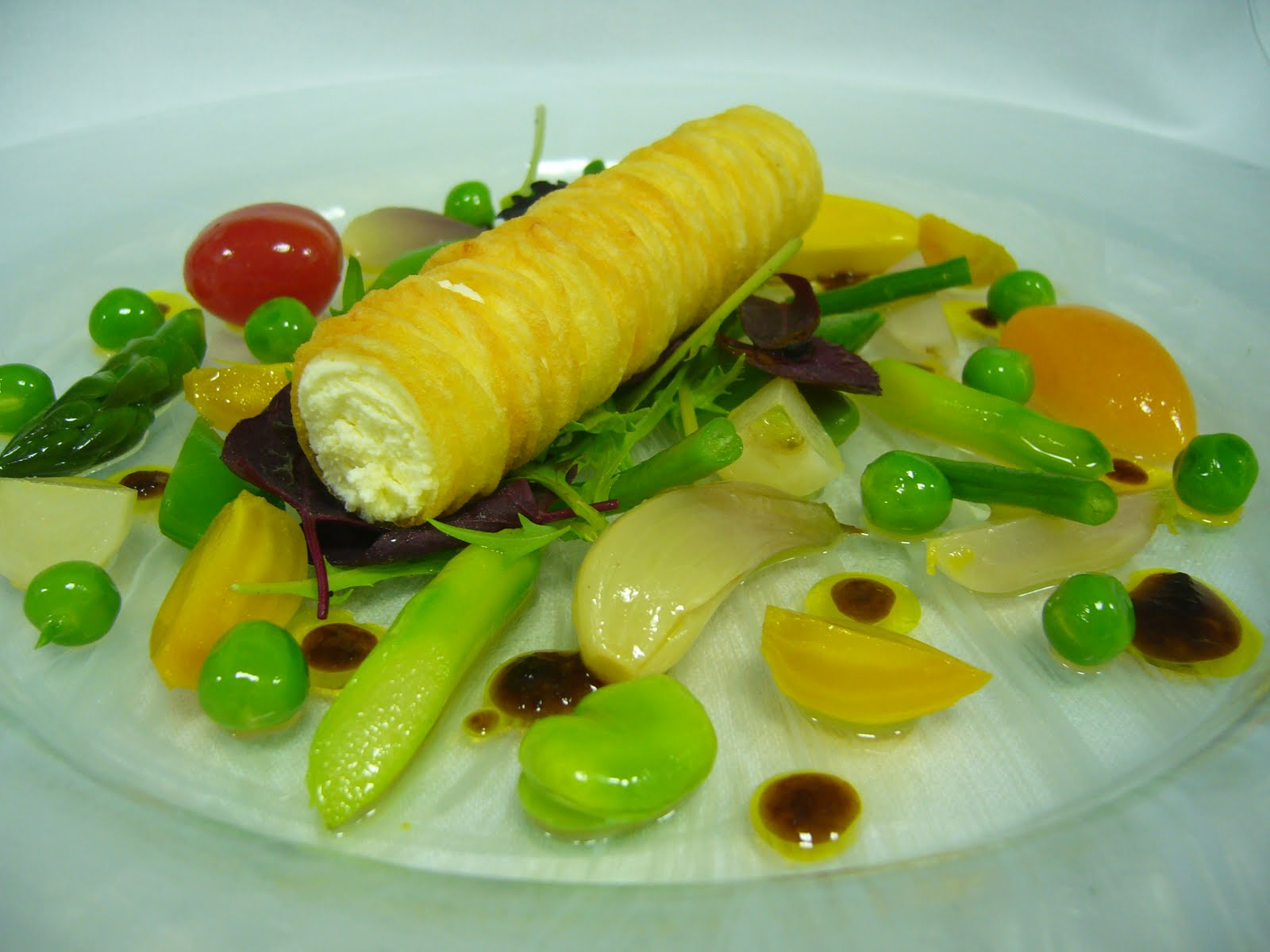 Asparagus Recipes Bacon Wrapped Cream Cheese