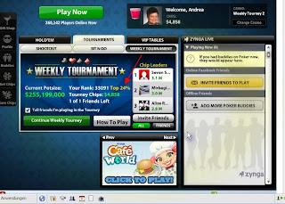 Zynga Poker Geld Verdienen