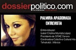 Interview to Palmira Ortiz