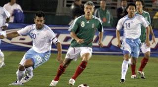 La pasión de 13 millones de guatemaltecos. Selección de Guatemala: Fotos  del juego Guatemala 3 – México 2