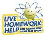 Access live homework help