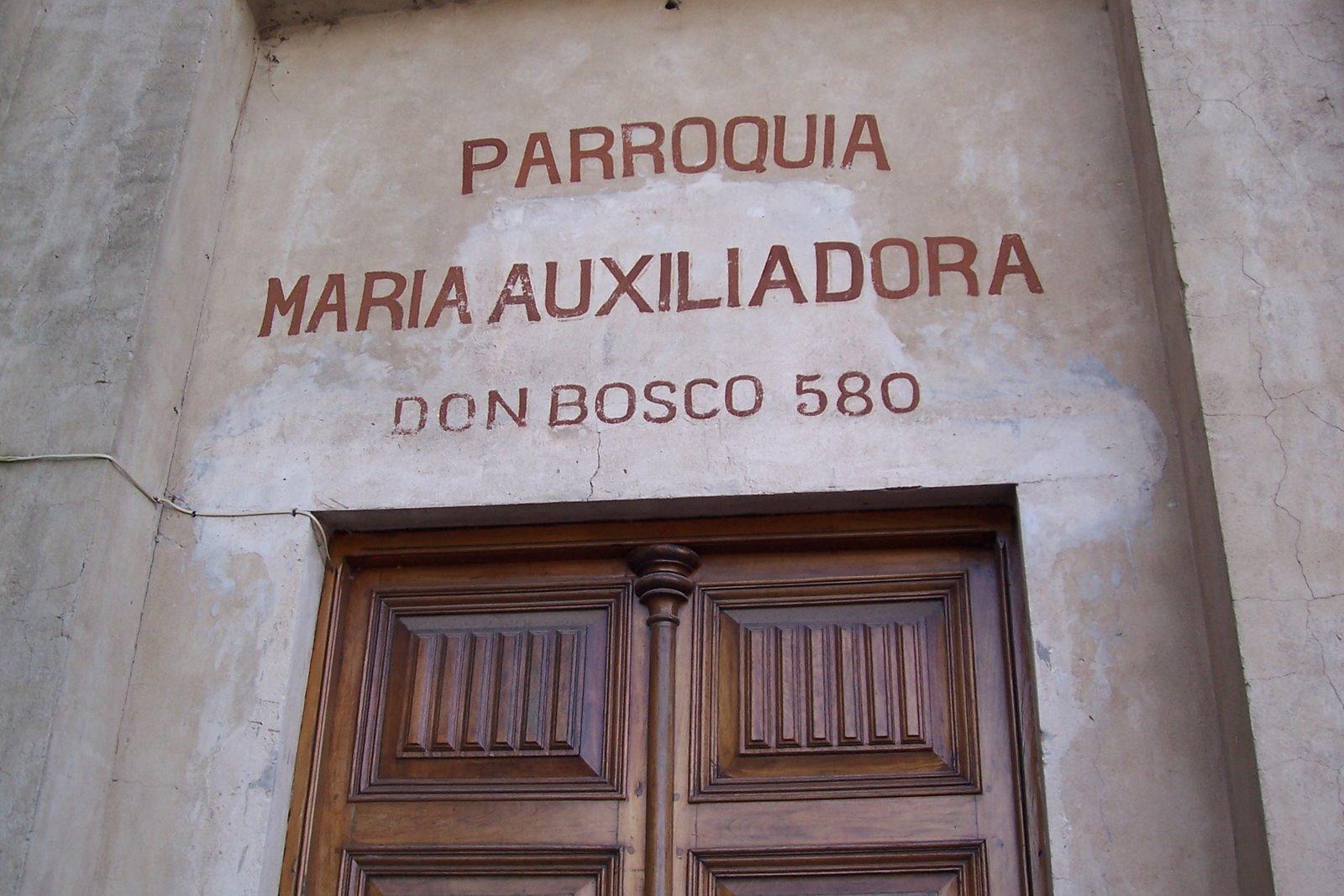 Pregonaba San Agustín...