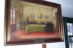 Acuerdo de 1852