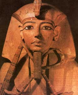 Giant Statue of Pharaoh Ramses II is Found in Cairo - One of The Most Important Discoveries Ever Ramses21
