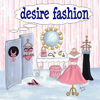 desire fashion