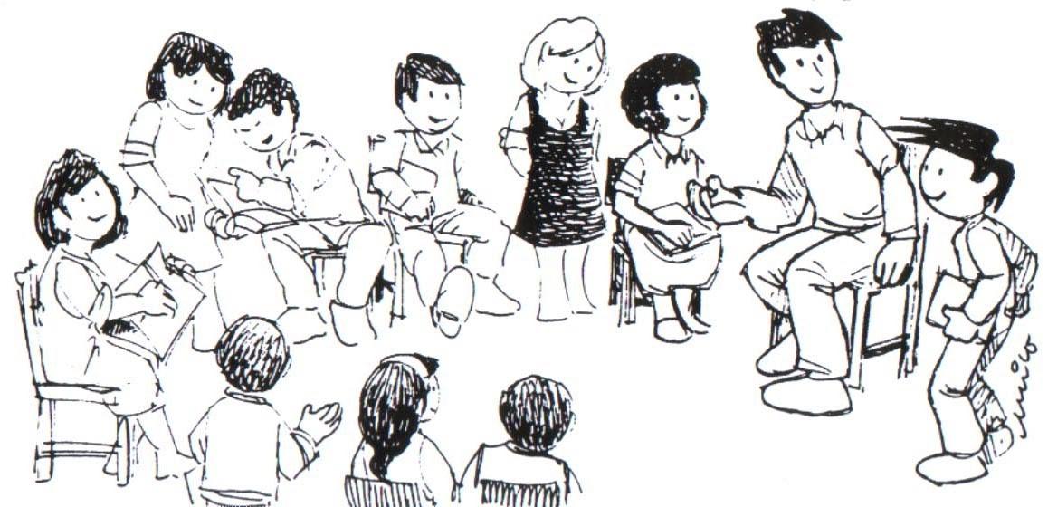 Grupo De Niños De Diferentes Nacionalidades Colorear: PARROQUIA EL SALVADOR DE BAEZA: ¡¡¡ ATENCIÓN PADRES DE