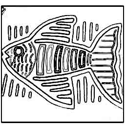 mola coloring pages - photo#1