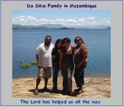 Da Silva Donations
