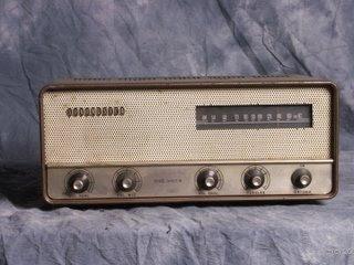 La Radio [antes y ahora]