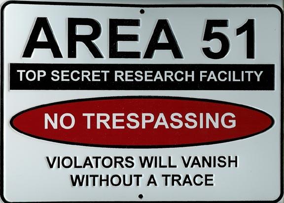 Programa 3: El Area 51 1