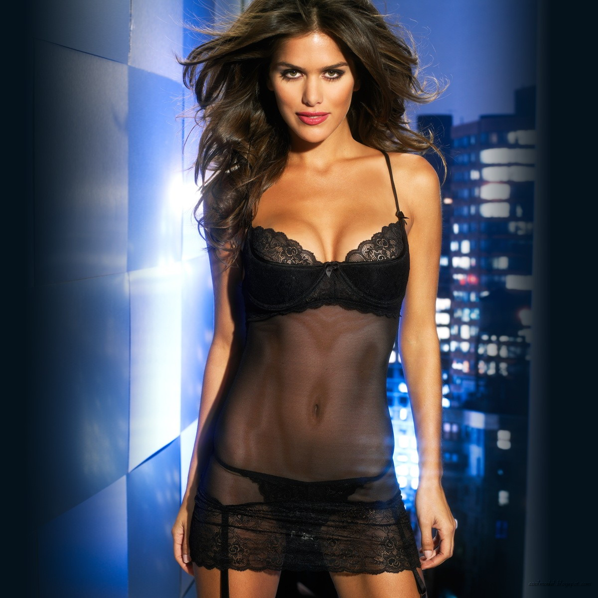 Rather Anahi gonzales hot remarkable, rather