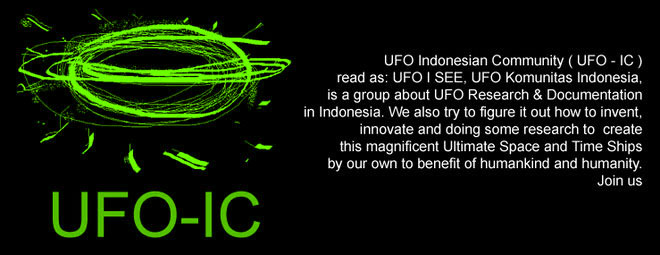 UFO Indonesian Community
