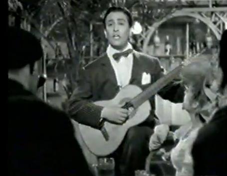 Rantes22 esquina tango: Hugo del Carril - Niño bien