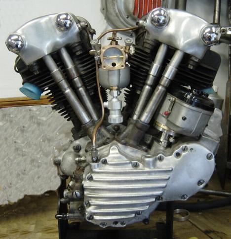 knucklehead Harley Davidson Flh Wiring Diagram on