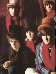 The Beatles/Bob Dylan