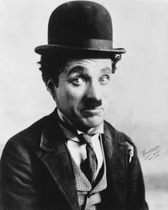 Charles (Charlie) Chaplin