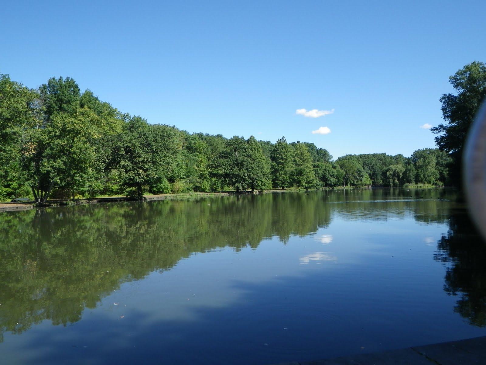 Willowbrook Lake Staten Island