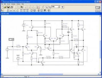 gratuitement electronic workbench 5.12