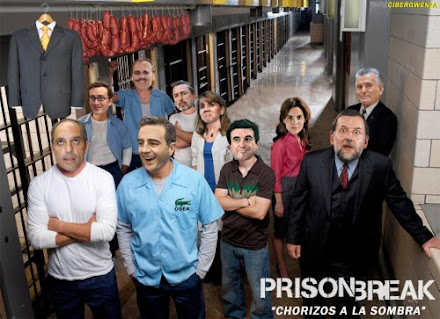 PP prison break