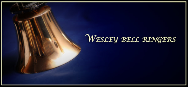 Wesley Bell Ringers