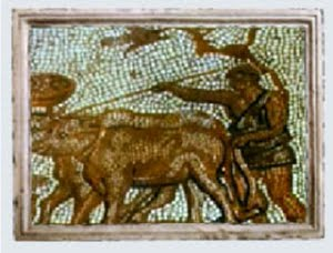 Romeins Boerenbrood