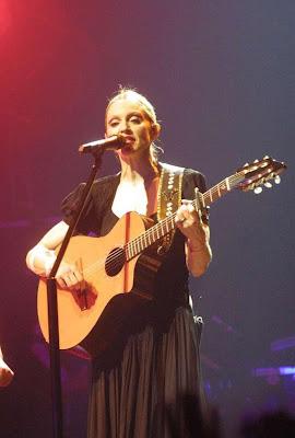 Madonna Under My Skin: La Isla on stage