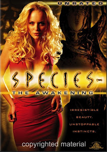 Especies 4: El Despertar / Especie Mortal 4 / Species IV: The Awakening