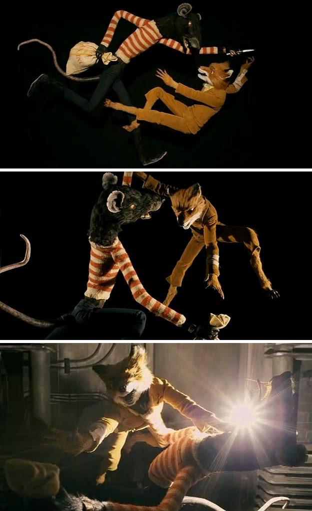 Dispactke Revisiting The Rat S Scenes From Fantastic Mr Fox