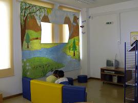 Fotos da nossa Biblioteca