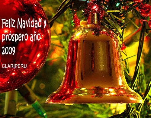 Feliz Navidad Clarinete.Clariperu El Clarinete En Latinoamerica Feliz Navidad De