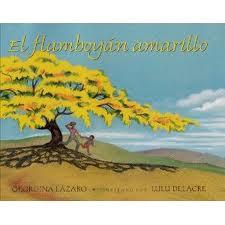 Libros Para Niños E Ideas Para Su Utilización El Flamboyan Amarillo